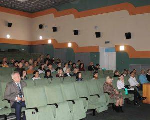 "Конференция КУП ""Гомелькиновидеопрокат"""